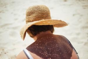 Beach Hat | Suzanne Polino REALTOR